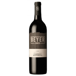 Cal beyer ranch cab sauv...