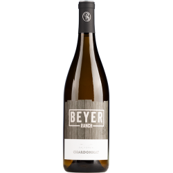 Cal beyer ranch chardonnay...