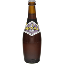 B orval trappist...