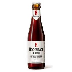 B rodenbach bier klassiek...