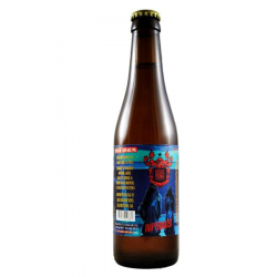 B struise imperialist lager...