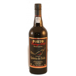 Port quinta do tedo vintage 2000 20%  0.750