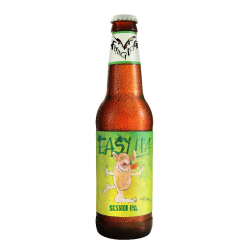 A fly dog easy ipa mono...