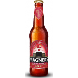 E magners cider berry mfles...