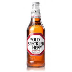 E old speckled hen mfles...