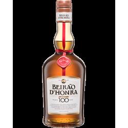 Beirao d'honra noten+cognac...
