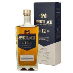 Malt mortlach 12yrs single...