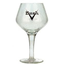 Bier b bushbeer bokaal  0%...