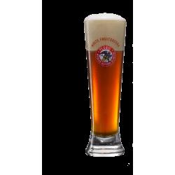 Bier b floris fruitglas  0%...