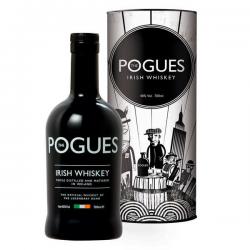 Irish pogues whiskey 3dist...