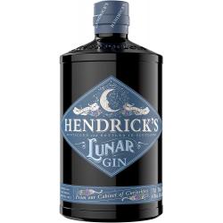 Gin hendrick's lunar lim...