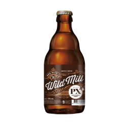 Wild mill bbq beer ba px by...