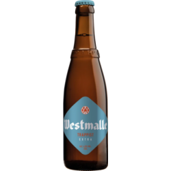 B westmalle trappist extra...