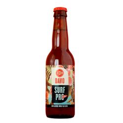 Davo surf pro alc vrij fles...