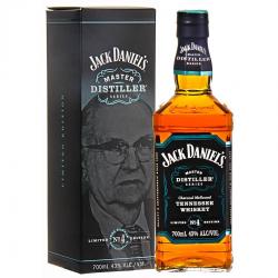 Bourbon j.daniels master...