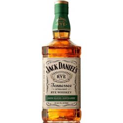 Bourbon j.daniels rye groen...