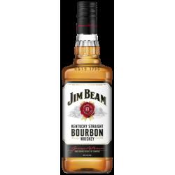 Bourbon jim beam liter 40%...