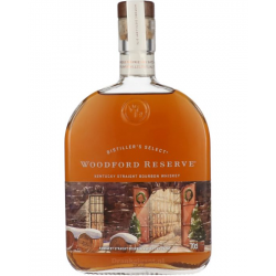 Bourbon woodford res dist...