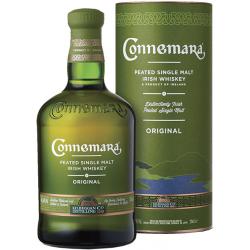 Irish malt connemara peated...