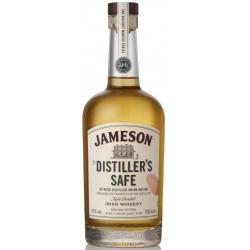 Irish whiskey jameson dist...
