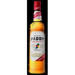 Irish whiskey paddy 40%...