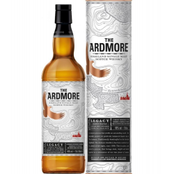 Malt ardmore the legacy...