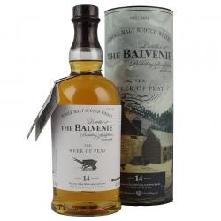 Malt balvenie 14y week of...