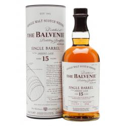 Malt balvenie 15y sb old...