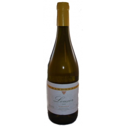 Louxor chardonnay vdp d oc 2013 13%  0.750