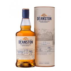 Malt deanston 12yrs...