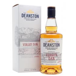 Malt deanston virgin oak...