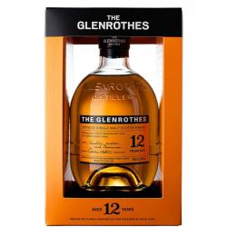 Malt glenrothes 12yrs...
