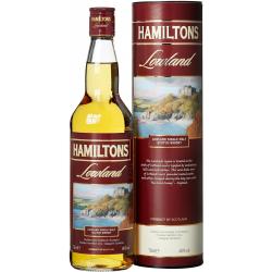 Malt hamiltons lowland...