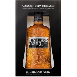 Malt highland park 21yrs b2...