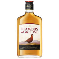 Whisky famous grouse 0.35...