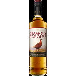 Whisky famous grouse liter...