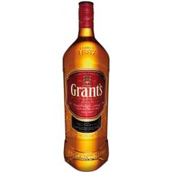 Whisky grant's 0.7 40%...