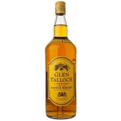 Whisky glen talloch 0.7 40%...