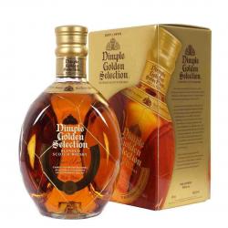 Whisky haig dimple golden...