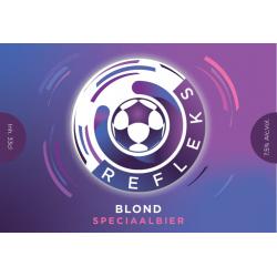 Korfbal reflex blond...
