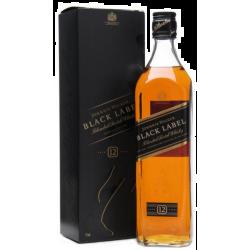 Whisky walker black label...