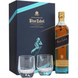 Whisky walker blue 0.7...