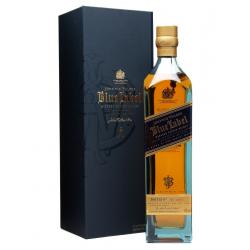 Whisky walker blue 0.7 fles...