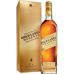 Whisky walker gold reserve...