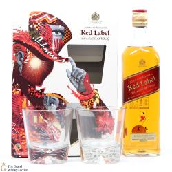 Whisky walker red 0.7...