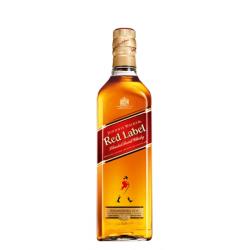 Whisky walker red label 0.7...