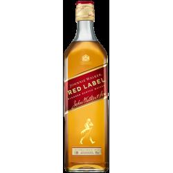 Whisky walker red label...