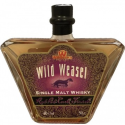Belg malt wilderen w weasel...
