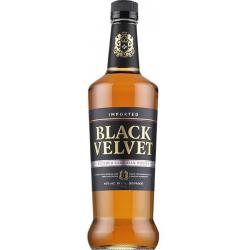 Canadian black velvet 3yrs...