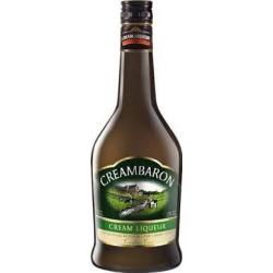 Creambaron whisky-cream...